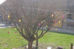 Frühling und Ostern können kommen
